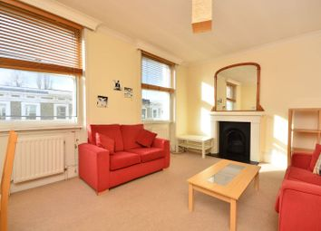 Thumbnail 1 bedroom flat to rent in Finborough Road, Earls Court