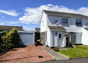 Thumbnail 2 bed property for sale in High Meadow, Carluke