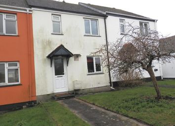 Thumbnail 3 bedroom terraced house to rent in Trenarth, Penryn
