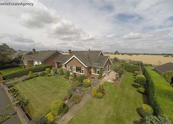 Thumbnail 2 bed bungalow for sale in North Street, Roxby, Scunthorpe