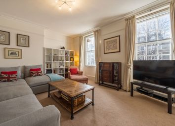4 bed flat to rent in Redcliffe Gardens, London SW5