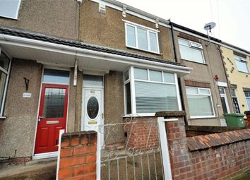Thumbnail 2 bed property for sale in Weelsby Street, Grimsby