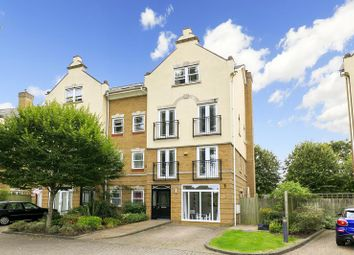 Thumbnail 5 bed town house for sale in Barker Close, Kew