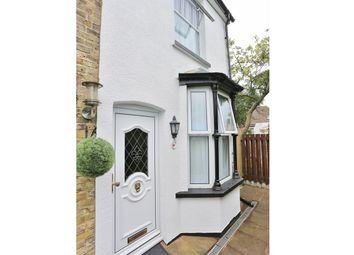 Thumbnail 2 bed end terrace house for sale in Tredegar Road, Dartford
