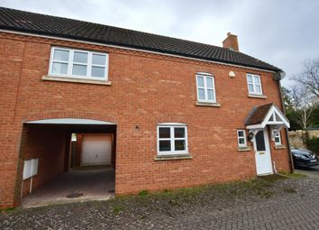 Thumbnail 3 bed link-detached house to rent in Eagle Way, Harrold
