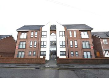 Thumbnail 2 bed flat to rent in Church Road West, Liverpool, Merseyside
