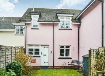 Thumbnail 2 bed cottage for sale in Berrynarbor, Ilfracombe, Devon