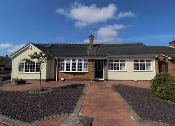 Thumbnail 4 bed detached bungalow for sale in Cherrywood Gardens, Nottingham