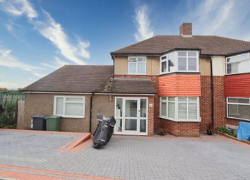 4 bed semi-detached house for sale in Playfield Avenue, Romford RM5