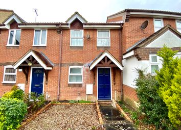 Thumbnail 2 bed terraced house for sale in De La Haye Close, Papworth Everard, Cambridge