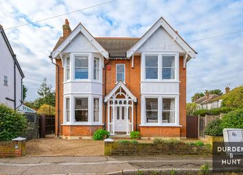 Algers Road, Loughton IG10. 5 bed detached house for sale