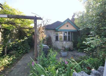 Thumbnail 2 bed detached bungalow for sale in Kenley Road, Norbiton, Kingston Upon Thames