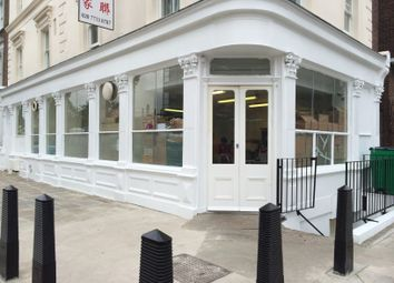 Thumbnail Leisure/hospitality to let in Caledonian Road, London