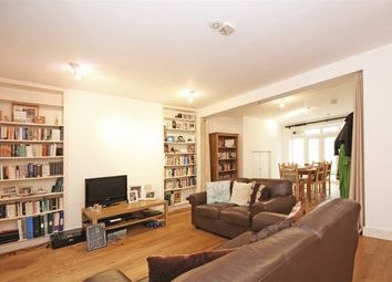 Thumbnail 1 bed flat to rent in Shepherds Bush Road, London