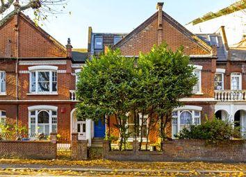 Thumbnail 3 bedroom flat for sale in Wandsworth Bridge Road, London