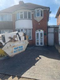 3 bed semi-detached house to rent in Hollydale Road, Erdington, Birmingham B24