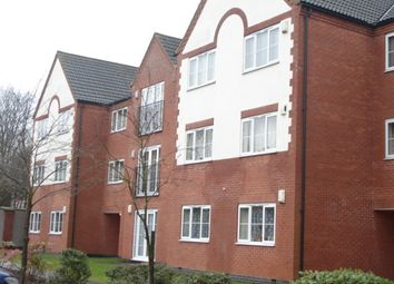 Thumbnail 1 bed flat to rent in Hinckley Road, West End