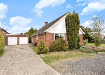Thumbnail 3 bed detached bungalow for sale in Walters Ash, Buckinghamshire
