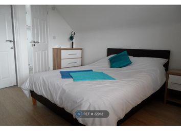 Thumbnail 1 bedroom flat to rent in Heathfield Avenue, Crewe