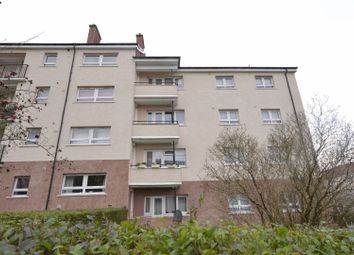 Thumbnail 3 bed flat for sale in 108 Ardnahoe Avenue, Glasgow