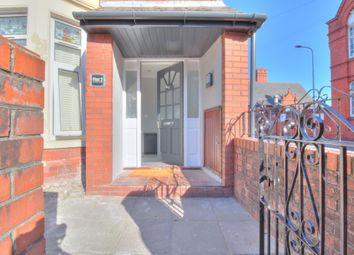 Thumbnail 1 bed flat for sale in Werfa Street, Roath, Cardiff