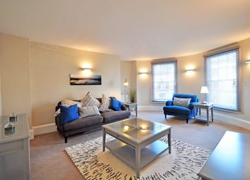 Thumbnail 2 bed flat to rent in High Street, Maidenhead