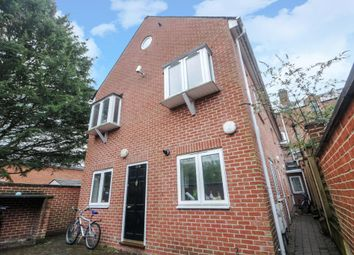 1 bed flat to rent in Cowley Road, East Oxford OX4