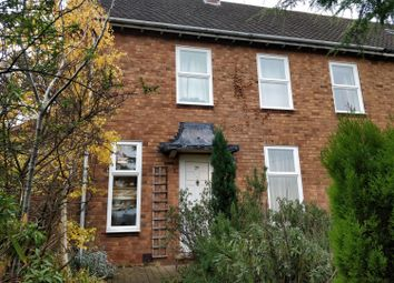 Thumbnail 3 bed semi-detached house to rent in St. Michael Road, Lichfield