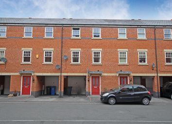 Thumbnail 3 bed town house for sale in Auriga Court, Derby, Derbyshire