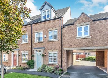 3 bed terraced house for sale in Prestwick Close, St. Helens, Merseyside WA9