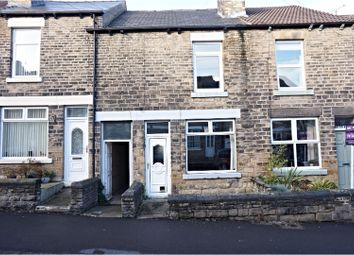 Thumbnail 3 bedroom terraced house for sale in Kirkstone Road, Sheffield