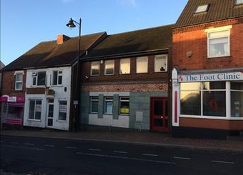 Thumbnail Retail premises to let in 49 High Street, Chasetown, Burntwood, Staffordshire