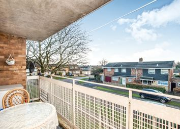 Thumbnail 2 bed flat for sale in Bradbery, Maple Cross, Rickmansworth