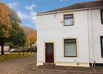 Thumbnail 3 bed end terrace house for sale in Somerset Place, Cwmavon, Port Talbot, Neath Port Talbot.