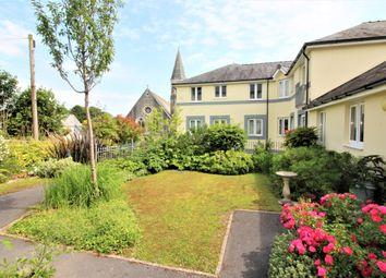 Thumbnail 1 bed flat for sale in Grosvenor Court, Ivybridge, Devon