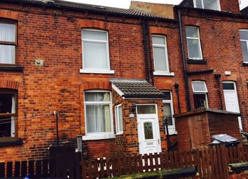 Thumbnail 1 bed terraced house to rent in Nowell Walk, Leeds