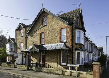Thumbnail 2 bed flat for sale in Cavendish Road, Herne Bay, Kent