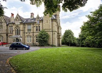 Thumbnail 2 bed flat for sale in Boothroyds, Halifax Road, Dewsbury, West Yorkshire