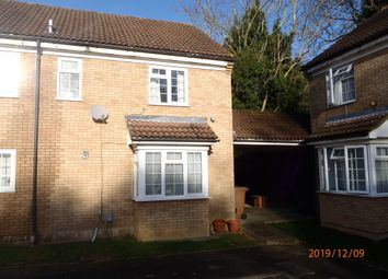 Thumbnail 2 bed terraced house to rent in Providence Grove, Stevenage