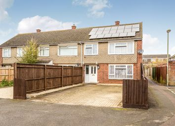 Thumbnail 3 bed end terrace house for sale in Danes Road, Bicester
