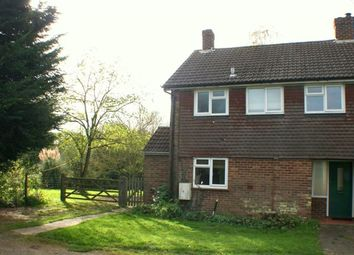Thumbnail 3 bed cottage to rent in Knockwood Lane, Molash, Canterbury