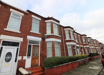 Thumbnail 3 bed semi-detached house for sale in Erskine Road, Wallasey