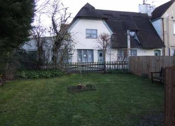Thumbnail 7 bed semi-detached house for sale in West End, March, Cambridgeshire