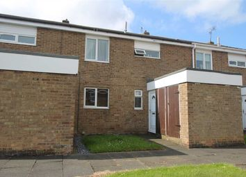 Thumbnail 3 bed terraced house for sale in Thirston Drive, Mayfield Dale, Cramlington