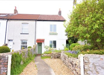 Thumbnail 2 bed cottage for sale in Footshill Drive, Hanham