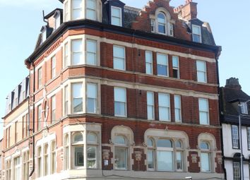 Thumbnail 1 bed flat to rent in Mill Street, Maidstone