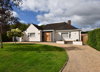 Thumbnail 5 bed detached bungalow for sale in Hilbury Close, Chesham Bois, Amersham