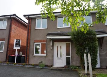 Thumbnail 3 bedroom semi-detached house to rent in Paddock Court, Dawley