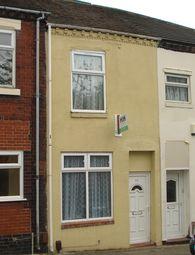Thumbnail Property to rent in Nash Peak Street, Tunstall, Stoke-On-Trent