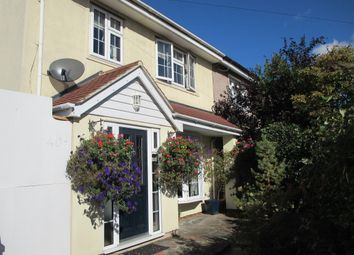Thumbnail 3 bed terraced house for sale in Harbourer Road, Hainault